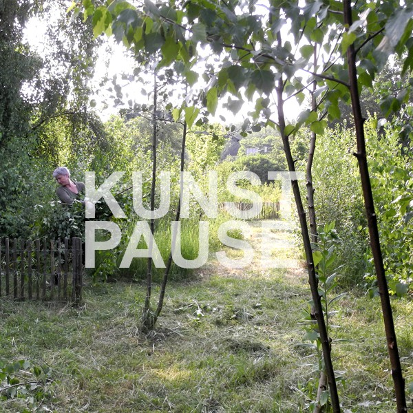 Kunstpause web